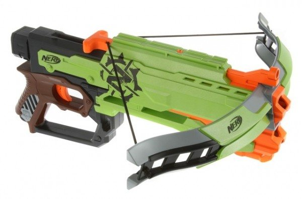 Nerf Zombie Strike Series of 2013-2014 (What has and will be released)