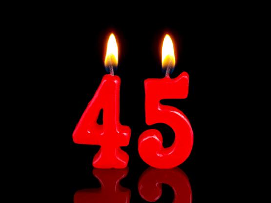 Happy 45th Birthday Nerf!
