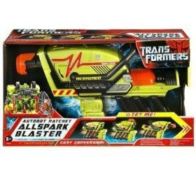 Transformers Ratchet Allspark Blaster