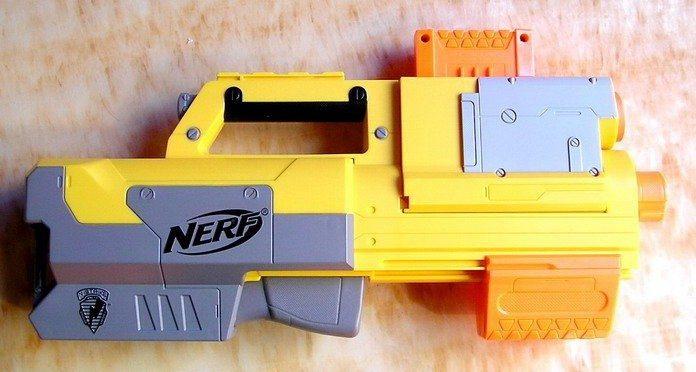 Nerf N-Strike Deploy CS-6