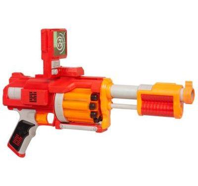 G.I. Joe Retaliation Ninja Commando Blaster