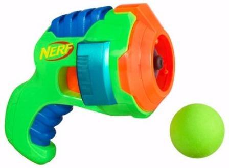 Hasbro Nerf Atom Ball Blaster