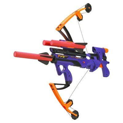Nerf Big Bad Bow and Arrow