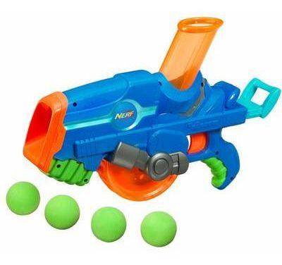 Nerf Buzzsaw Ball Blaster