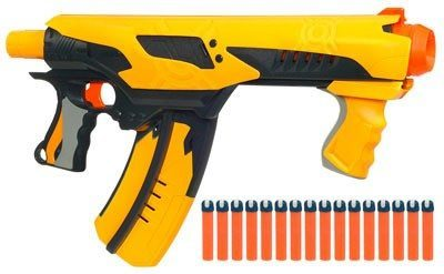 Nerf Dart Tag Quick 16