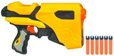 Nerf Dart Tag Speed Load 6