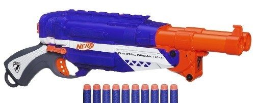 Nerf N-Strike Elite Barrel Break IX-2