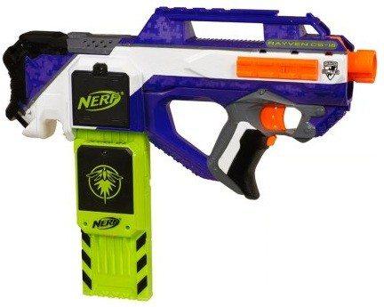 Nerf N-Strike Elite Rayven