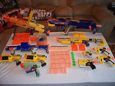 What is the Best Nerf Gun? To Buy, Mod, Or Use in a Nerf War?
