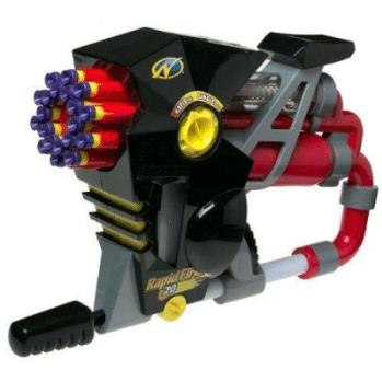 Nerf N-Strike Rapid Fire AS-20