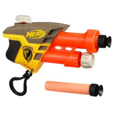 Nerf N-Strike Secret Strike AS-1