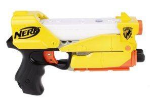 Nerf N-Strike Switch Shot EX-3 Blaster