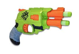 Buy it Modded: Modified Nerf Guns For Sale