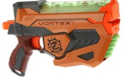 Nerf Zombie Strike Fusefire