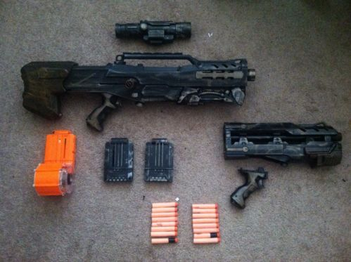 Tips for Maintaining Your Nerf Guns