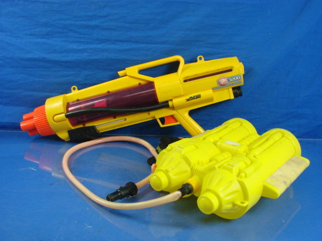 Top 5 Super Soakers