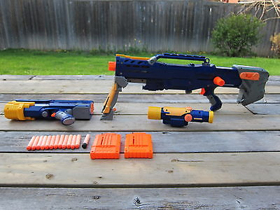 A Basic Guide to Nerf Gun Accessories
