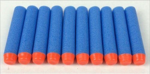 How to Reshape Your Old Nerf Darts