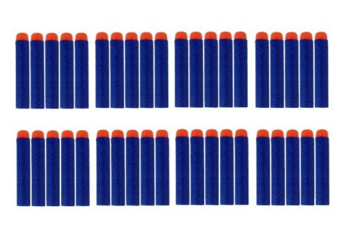 How to Maintain Your Nerf Darts