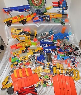 5 Best Places to Buy Nerf Guns