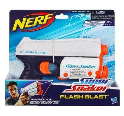 Nerf Super Soaker Flash Blast