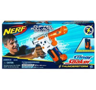 Nerf Super Soaker Thunderstorm