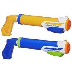 Nerf Super Soaker Tidal Tube