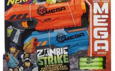 Nerf Zombie Strike Magnus