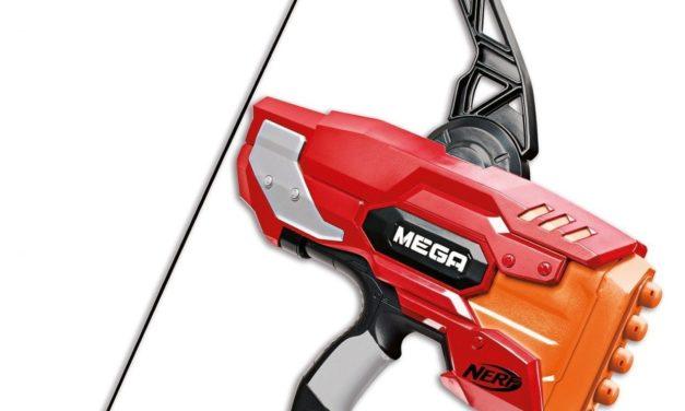 Nerf N-Strike Elite Mega Thunderbow