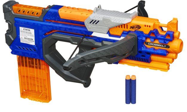 Nerf N-Strike Elite CrossBolt
